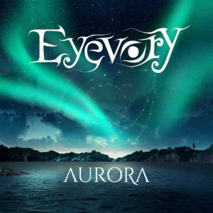 Eyevory Aurora CD Cover