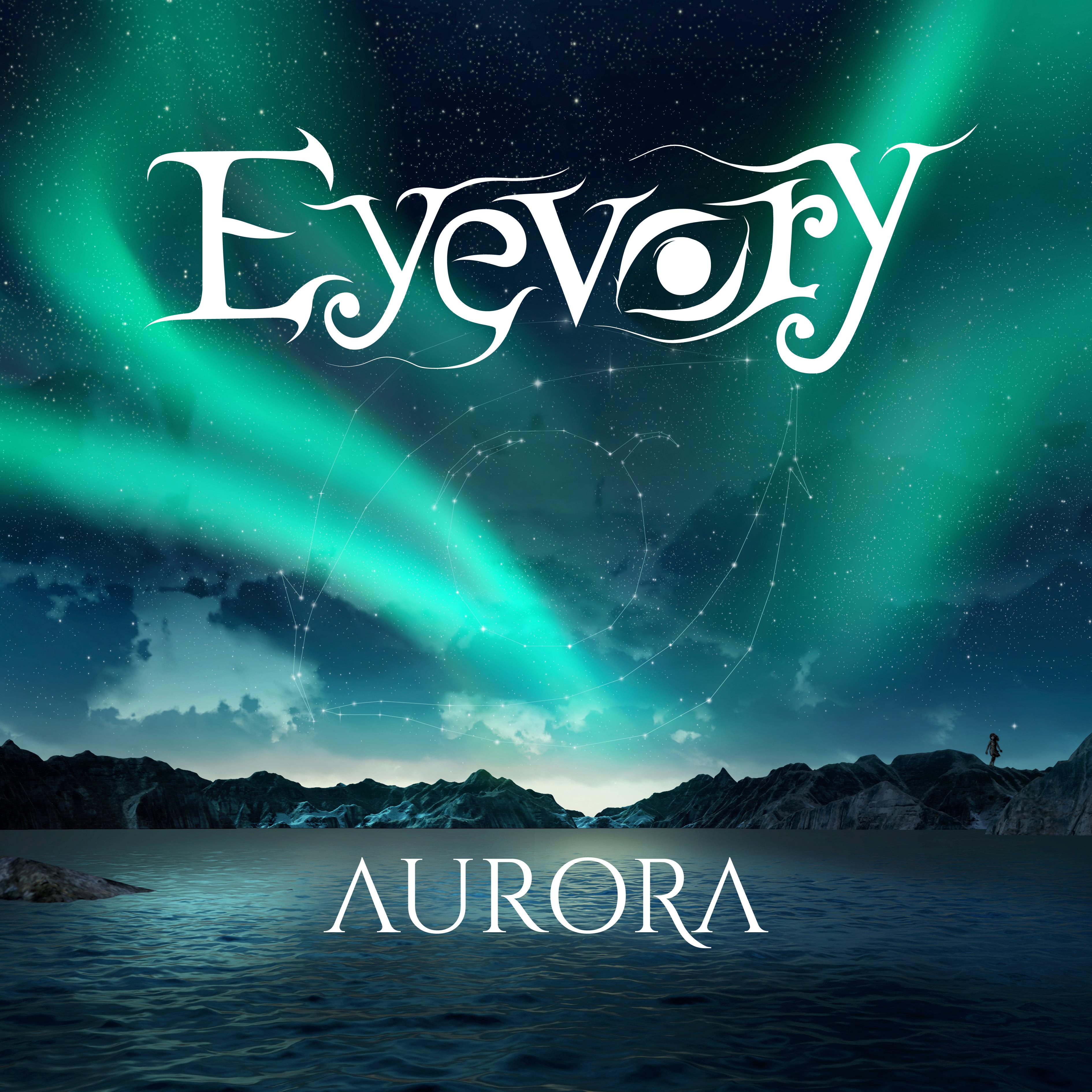 Eyevory Aurora Cover