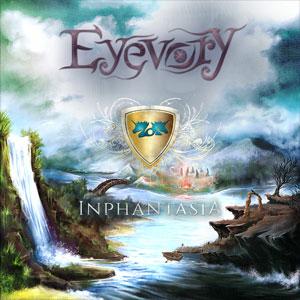 CD Cover Inphantasia